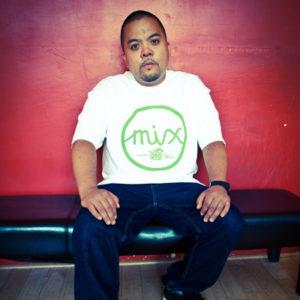 Jonathan Cruz aka DJ SHORTKUT